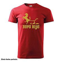 Oblečenie - Fero Hijó - 10119109_