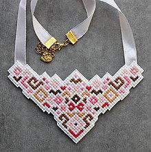 Náhrdelníky - ornament - 10117713_