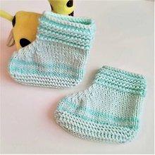 1e06809d5e33d Handmade vecičky pre deti páry topánočiek Papučky / SAShE.sk