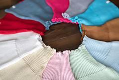 Nákrčník pre deti, OEKO-TEX® - rôzne farby