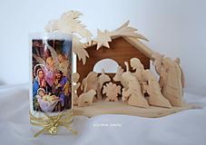 Narodenie Krista
