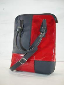 Veľké tašky - Tristan - kabelka crossbody na notebook - 10115981_