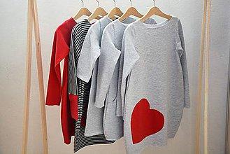 Detské oblečenie - Šaty/tunika Tari - 10116068_