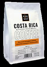 Potraviny - Mletá Costa Rica káva Pure Way, 200 g - 10114645_