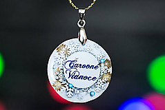Vianočná ozdoba  (vianočná ozdoba 6malých)