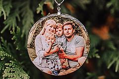 Vianočná ozdoba  (vianočná ozdoba veľká 65mm)
