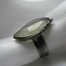 Prstene - Pokladnička ticha - 10118118_