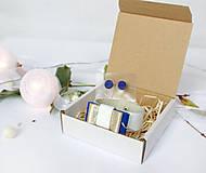 Sady šperkov - Kožený set - 10122818_