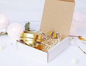 Sady šperkov - Kožený set - 10123430_