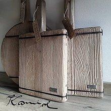 Pomôcky - Lopáre masívne K & M dizajn - 10121583_