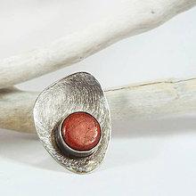 Prstene - Stříbrný prsten Loyd Al - 10123823_