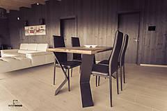 Nábytok - Jedálenský/Kuchynský Stôl - 10120127_