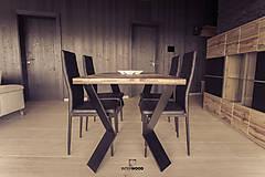 Nábytok - Jedálenský/Kuchynský Stôl - 10120129_