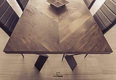 Nábytok - Jedálenský/Kuchynský Stôl - 10120136_