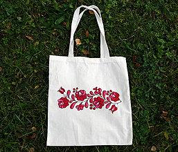 Nákupné tašky - Nákupná taška - 10121745_