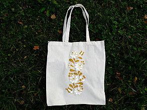 Nákupné tašky - Nákupná taška - 10121993_