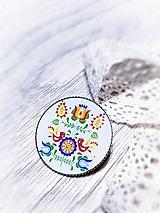 Odznak Marko