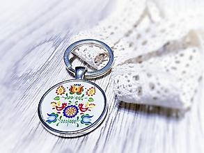 Kľúčenky - Kľúčenka Marko - 10122463_
