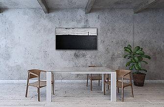 Obrazy - Krajinka - betónový obraz - 10122152_