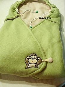 Textil - zavinovačka na objednávku - 10123770_