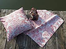 Úžitkový textil - Set obliečky a obrusa - 10124885_