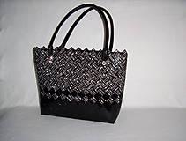 Kabelky - Elegantná kabelka - 10125028_