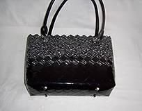 Kabelky - Elegantná kabelka - 10125032_