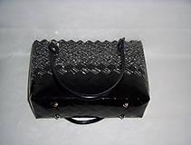 Kabelky - Elegantná kabelka - 10125033_