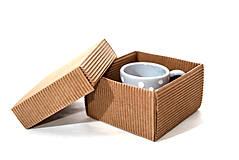 Nádoby - Picollo šáločky v darčekovej krabičke - 10125705_