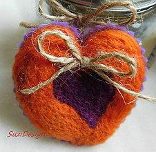 Drobnosti - srdce v srdci - 10125891_