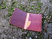 Peňaženky - Púzdro - 10128128_