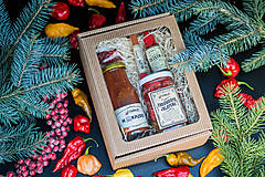 "Potraviny - Chilli box ""medium"" - 10128057_"