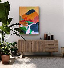 Obrazy - Landscape - 10124705_