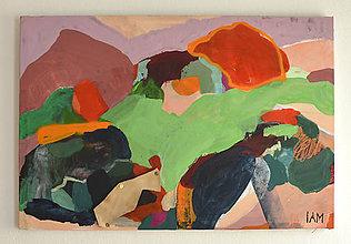 Obrazy - Landscape n.3 - 10127495_