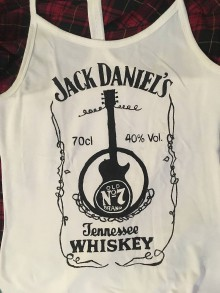 Tričká - Jack Daniel's - 10126455_
