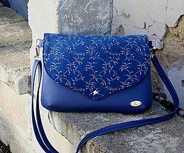 Kabelky - Petra modrá 4 - 10125901_
