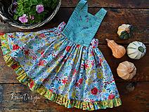 sukňa zásterková (