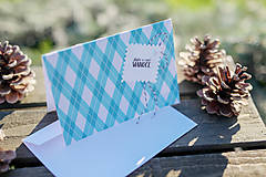 Papiernictvo - Vianoce - scrapbook pohľadnica - 10130269_