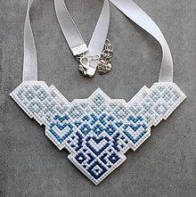 Náhrdelníky - ornament - 10129091_