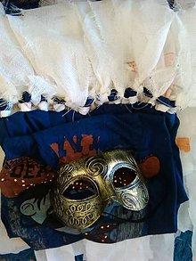Iné oblečenie - Karnevalove šaty pre carodejnice......... - 10129149_