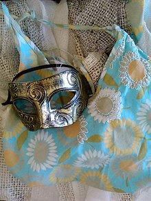 Iné oblečenie - Karnevalovy kostým pre princezné a vily...... - 10129153_