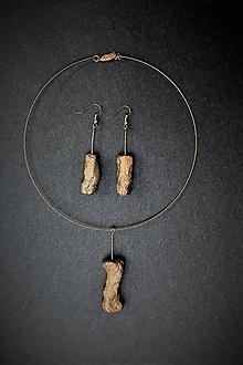 "Sady šperkov - sada šperkov ""nad zlato"" - 10128724_"