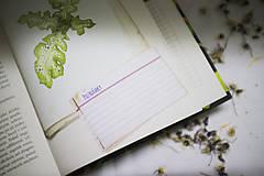 Knihy - kniha Bylinky z babičkinej záhrady - 10130855_