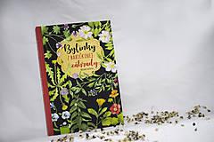 Knihy - kniha Bylinky z babičkinej záhrady - 10130881_