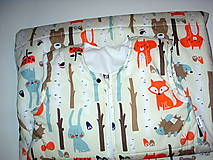 Textil - spací vak  (110) - 10129445_