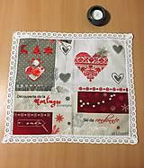 Úžitkový textil - Kuchynské prestieranie na stôl - 10135792_