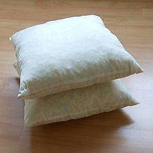 Úžitkový textil - Výplň do vankúša*40x40 - 10134558_