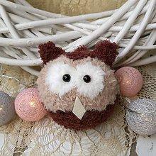 Dekorácie - Vianočná guľa *90 - 10134953_