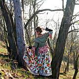 """Kabáty - """"Dostaveníčko"""", historizující kabátek RECY - 10133629_"""
