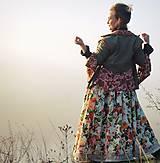"""Kabáty - """"Dostaveníčko"""", historizující kabátek RECY - 10133633_"""